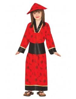 Costum copii Micuta chinezoaica, 5 - 12 ani