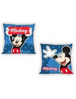 Fata de perna Disney Mickey Mouse 40 x 40 cm