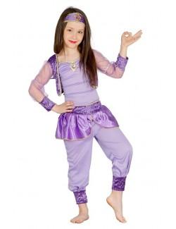 Costum Dansatoare orientala, copii 3 - 4 ani
