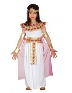 Costum - Prinţesa egipteana Cleopatra 5-12 ani