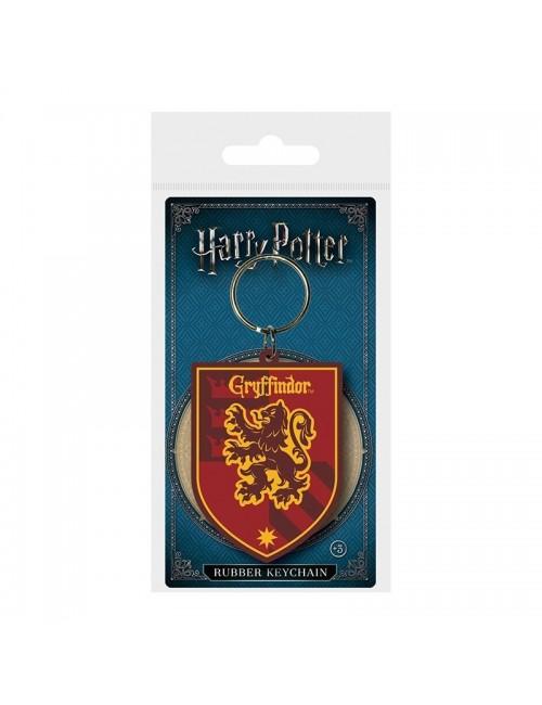 Breloc Harry Potter Gryffindor, cauciuc