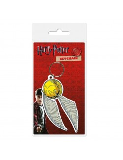 Breloc Harry Potter Snitch, cauciuc