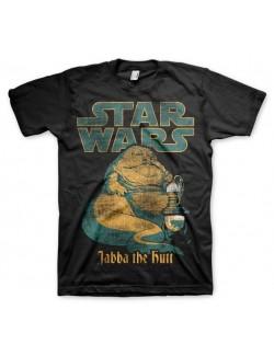 Tricou adulti, Star Wars Jabba the Hutt