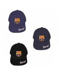 Sapca adulti FC Barcelona, 57 si 59