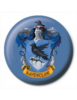 Insigna Harry Potter (Ravenclaw Crest), 2,5 cm