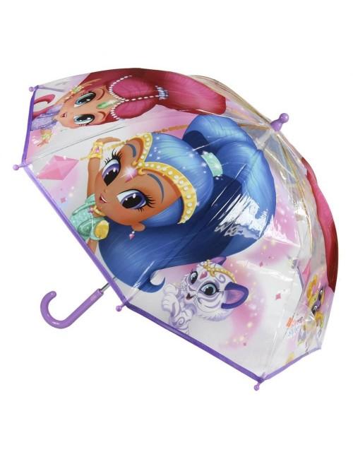 Umbrela manuala Shimmer si Shine, 45 cm