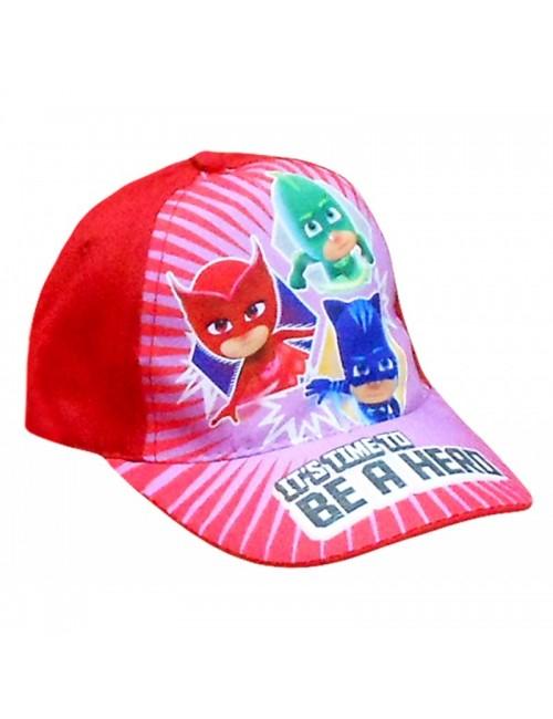 Sapca rosie, PJ Masks, Cerda - model 1