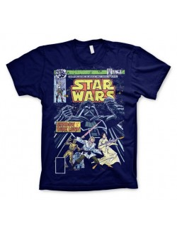 Tricou barbati, Star Wars Shadow of a Dark Lord