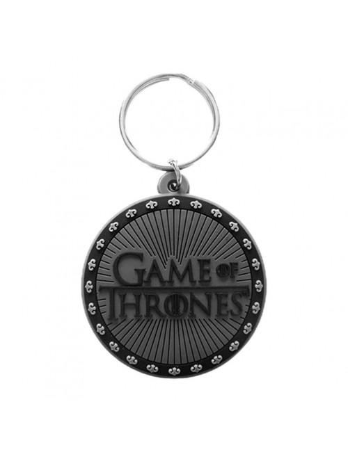 Breloc Game of Thrones - Logo