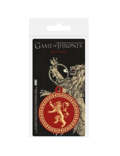 Breloc Game of Thrones - Lannister