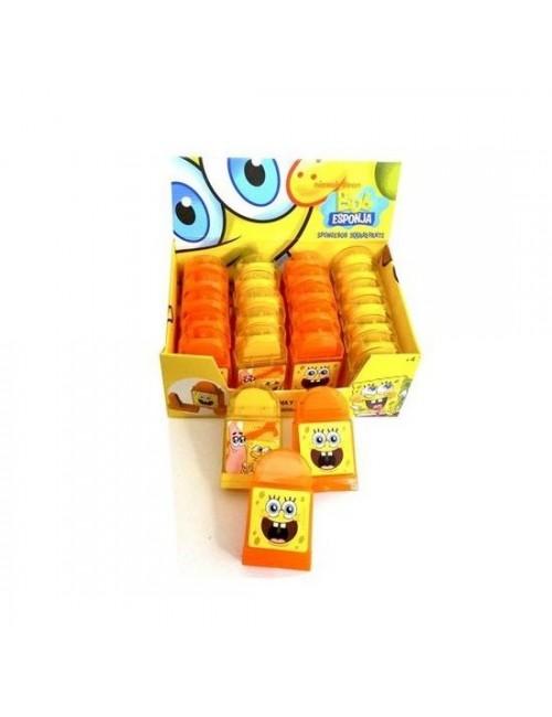 Ascutitoare si radiera Sponge Bob