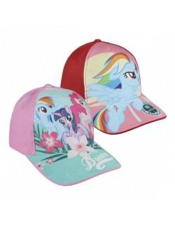 Sapca fete, My Little Pony, roz sau rosu