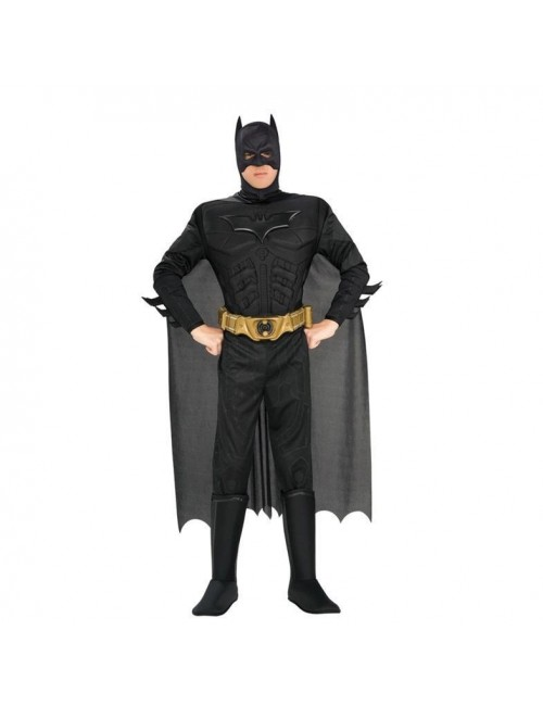 Costum Batman DeLuxe, adulti