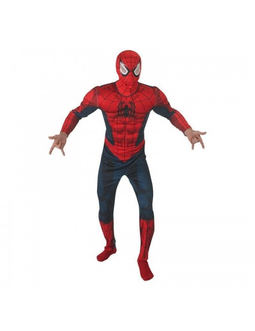 Costum adulti Spideman DeLuxe