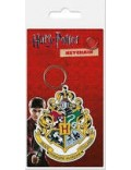 Breloc Harry Potter Hogwarts Crest