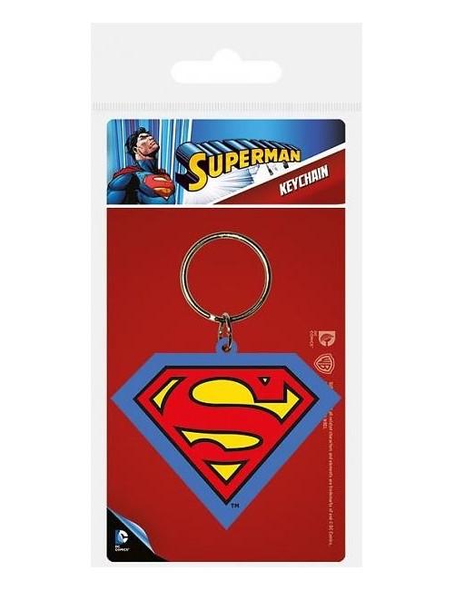 Breloc Superman (Shild)