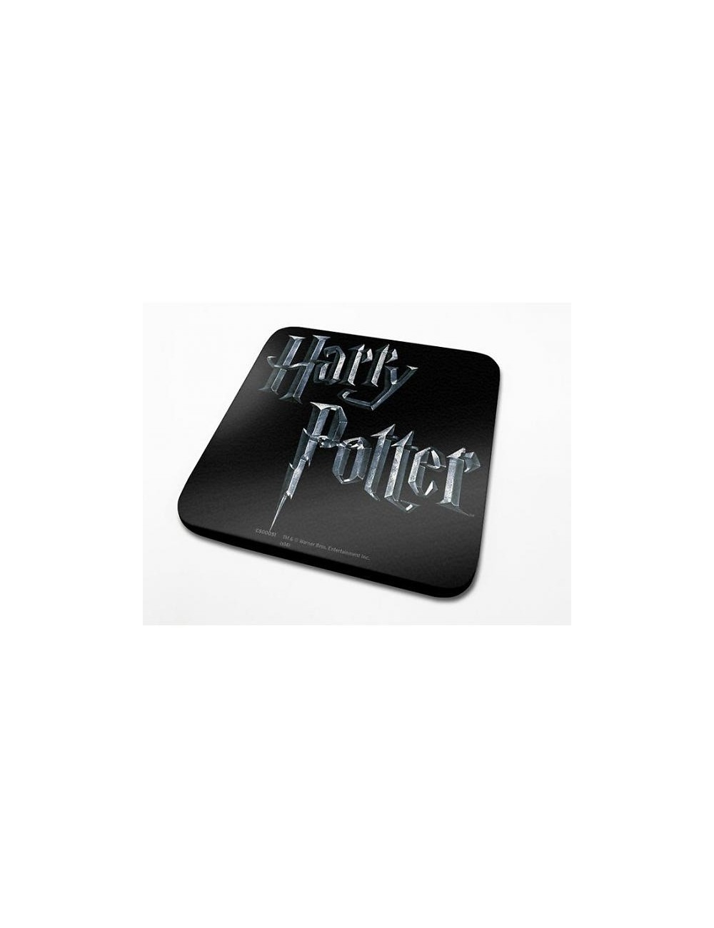 Suport pahare Harry Potter (Logo)
