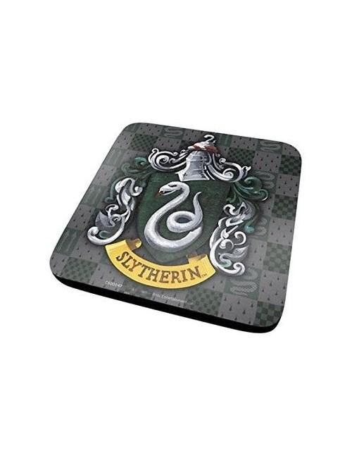Suport pahare Harry Potter Slytherin Crest