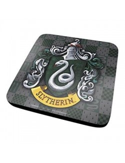Suport pahare Harry Potter Slytherin Crest