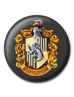 Insigna Harry Potter (Hufflepuff Crest), 2,5 cm
