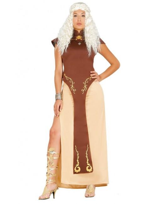 Costum femei, Dragon Queen