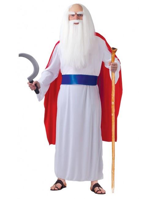 Costum adulti, Druid