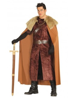 Costum adulti, Lord Medieval