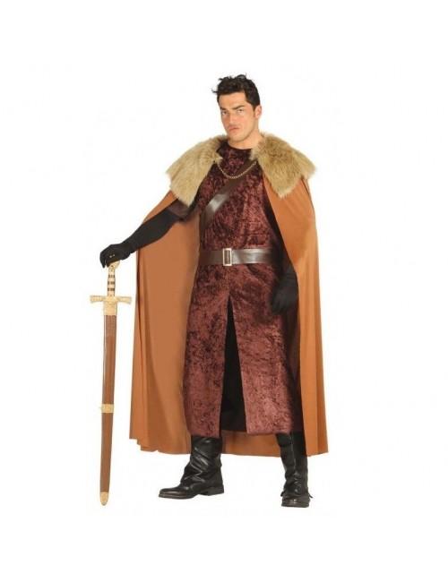 Costum adulti, Lord Medieval