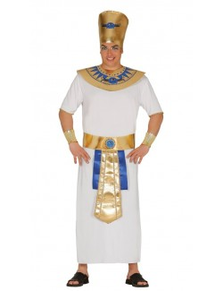 Costum adulti, Faraon/ Rege egiptean