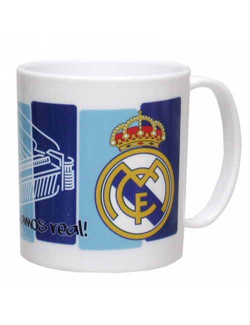 Cana microunde, Real Madrid