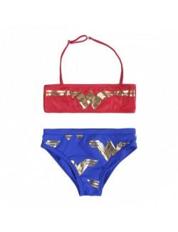 Costum baie fete, Wonder Woman