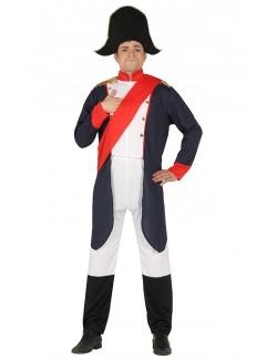 Costum carnaval adulti, Napoleon