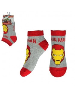 Sosete baieti, Iron Man Avengers