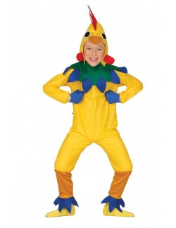 Costum serbare copii, Cocosel