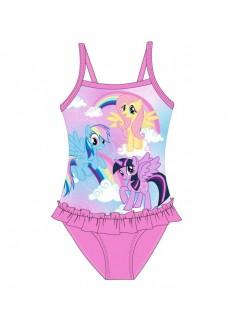 Costum baie My Little Pony, roz, 98/104