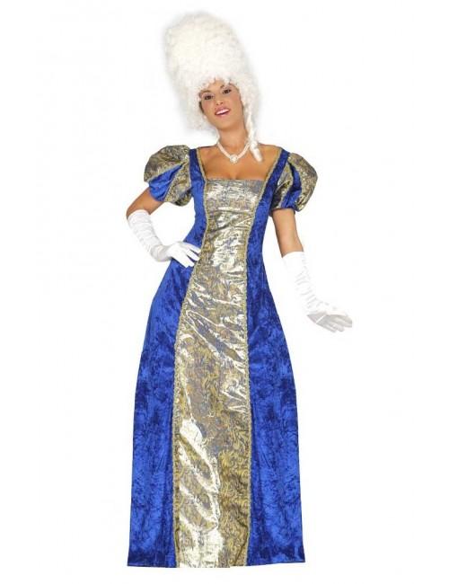 Costum de epoca femei, Marchiza