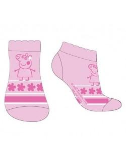 Sosete copii, Peppa Pig, roz