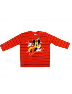 Bluza bebe Mickey Mouse Magic, 9 - 18 luni