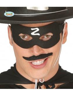 Masca Bandit Zorro