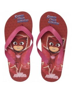 Papuci plaja copii, PJ Masks - Bufnita, 24 - 31