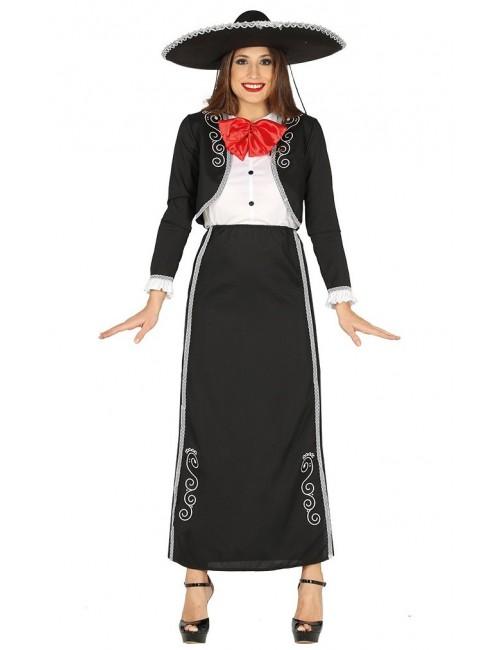 Costum Mariachi femei 38-40