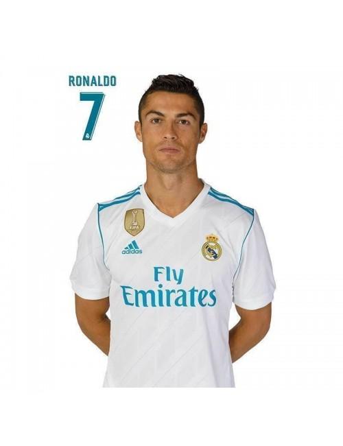 Carte postala Cristiano Ronaldo, 10 x 15 cm