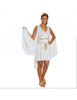 Costum de Zeita greaca, pentru femei