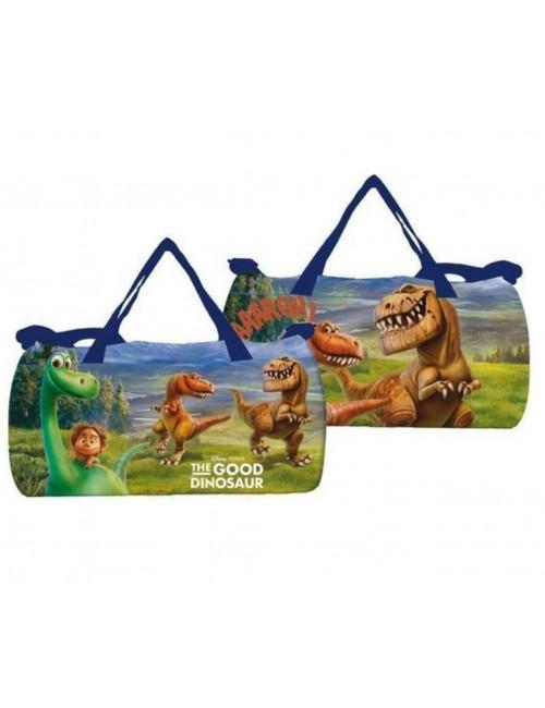Geanta sport Bunul Dinozaur, 43 x 24 x 24 cm