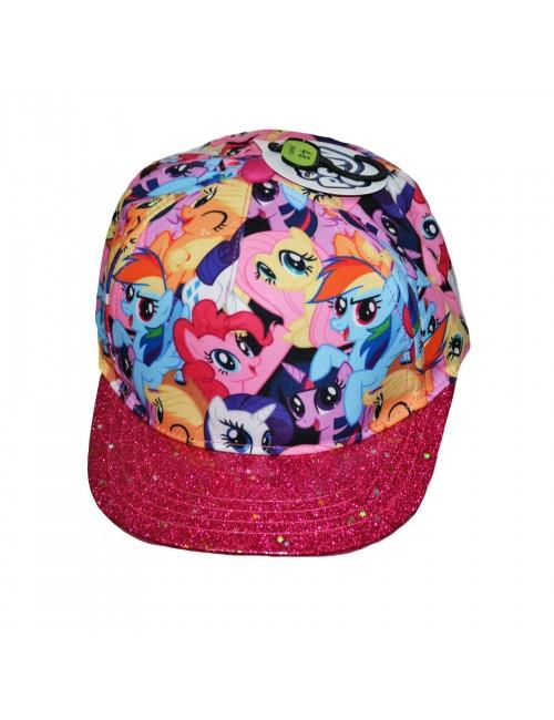 Sapca Micii ponei - My Little Pony, copii 4 - 8 ani