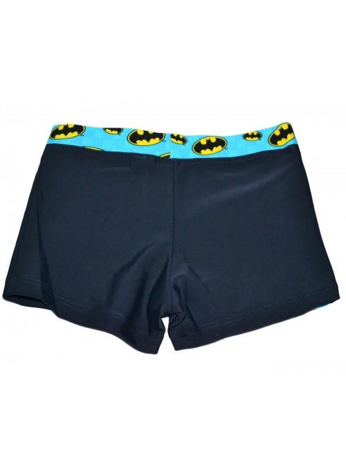 Slip baie copii, Batman, bleumarin, 3 - 8 ani