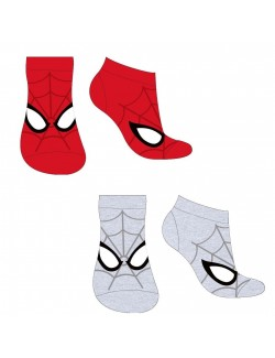 Sosete copii Spiderman, marimi 23 - 34
