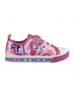 Pantofi sport cu lumini, My little Pony, Cerda