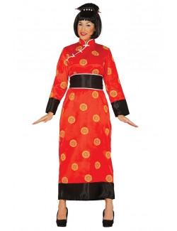 Costum Chinezoaica pentru femei