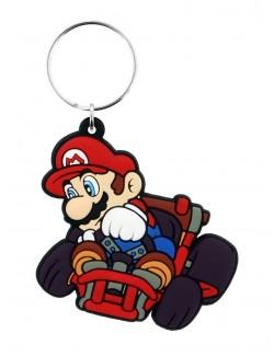 Breloc cauciuc Mario Kart